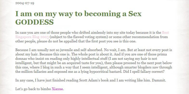 redwire-singapore-model-blogger-xiaxue-sex-goddess-b