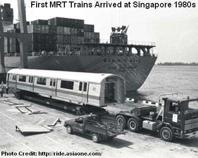 redwire singapore first mrt