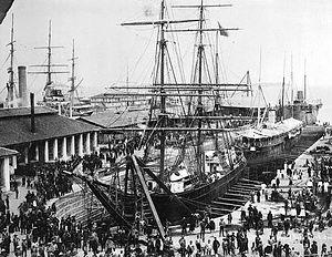 redwire singapore victoria dock