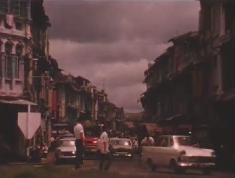 redwire singapore 1964 shophouses