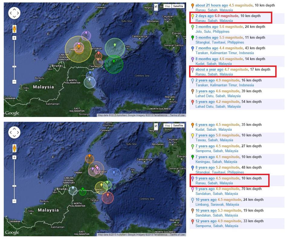 redwire-singapore-kota-kinabalu-earthquakes