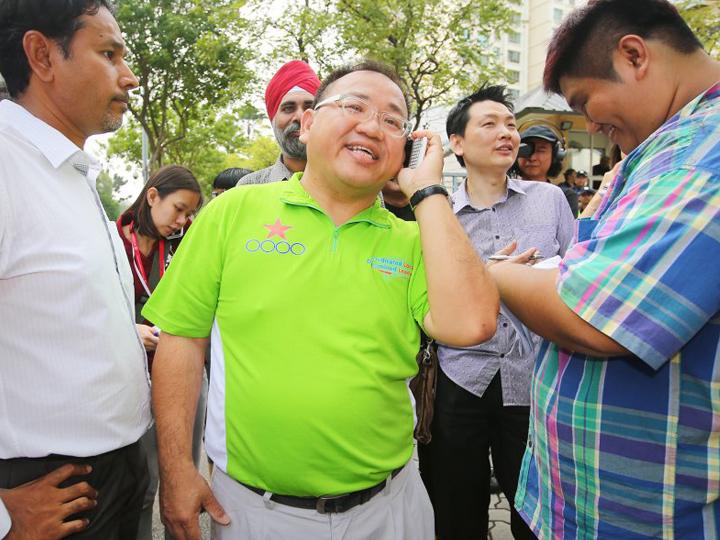 redwire-singapore-desmond-lim-sda-general-election
