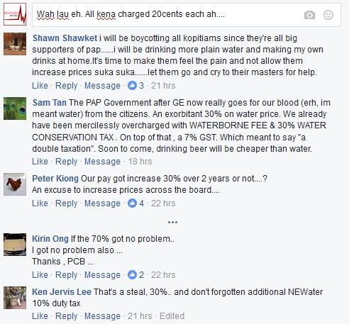 redwire singapore social media